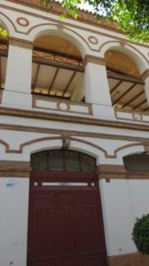 Plaza de Toros de la Malagueta - Malaga